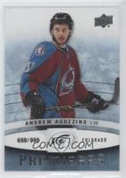 Andrew Agozzino #/999