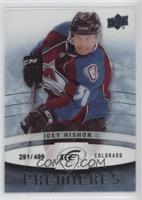 Joey Hishon /499