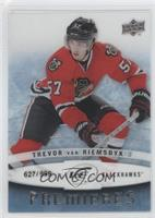 Trevor van Riemsdyk /999