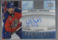 Vincent Trocheck [Noted]