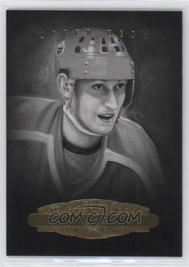 2014-15 Upper Deck Masterpieces - [Base] #165 - Wayne Gretzky