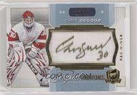 Chris Osgood /35
