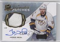 James Neal /99