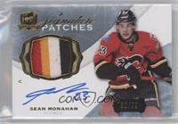 Sean Monahan #/99