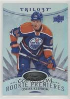 Level 1 Rookie Premieres - Oscar Klefbom #/499