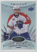 Level 1 Rookie Premieres - Vincent Trocheck [Noted] #/499