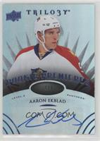 Level 2 Rookie Premieres Autographs - Aaron Ekblad #/225