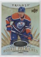 Level 1 Rookie Premieres - Oscar Klefbom [EX to NM] #/799