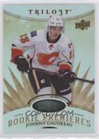 Level 1 Rookie Premieres - Johnny Gaudreau #/799