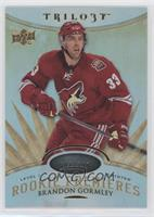 Level 1 Rookie Premieres - Brandon Gormley #/799