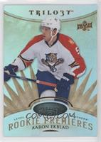 Level 1 Rookie Premieres - Aaron Ekblad #/799