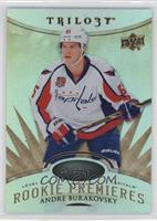 Level 1 Rookie Premieres - Andre Burakovsky /799