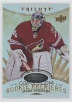Level 1 Rookie Premieres - Mark Visentin #/799