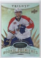Level 1 Rookie Premieres - Vincent Trocheck /799
