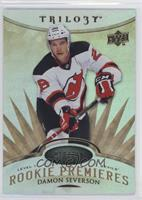Level 1 Rookie Premieres - Damon Severson /799