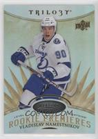 Level 1 Rookie Premieres - Vladislav Namestnikov #/799