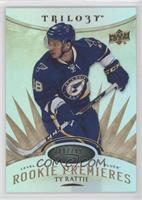 Level 1 Rookie Premieres - Ty Rattie #/799