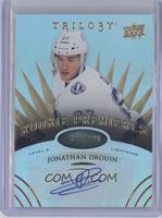 Level 2 Rookie Premieres Autographs - Jonathan Drouin #/399