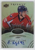 Level 2 Rookie Premieres Autographs - Evgeny Kuznetsov #/399