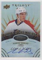 Level 2 Rookie Premieres Autographs - Aaron Ekblad #/399