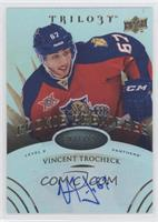 Level 2 Rookie Premieres Autographs - Vincent Trocheck #/399