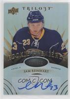 Level 2 Rookie Premieres Autographs - Sam Reinhart #/399