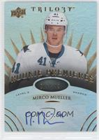 Level 2 Rookie Premieres Autographs - Mirco Mueller #/399