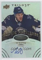 Level 2 Rookie Premieres Autographs - Ty Rattie #/399