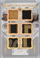 Glen Murray, Adam Oates #/15