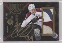 2018-19 Upper Deck Ultimate Collection Update - Nathan MacKinnon #/25