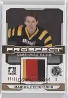 Marcus Pettersson /15