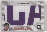 Jared McCann #/6