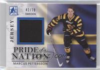 Marcus Pettersson /70