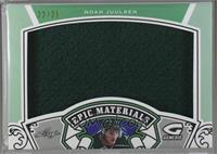 Noah Juulsen [Noted] #/25