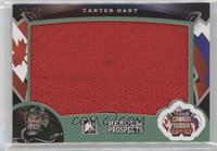 Carter Hart /25