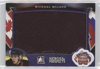 Michael McLeod /15