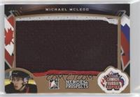 Michael McLeod /45