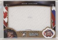 Noah Juulsen [EX to NM] #/45