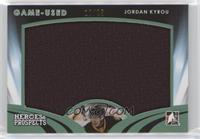 Jordan Kyrou [Noted] #/25