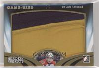 Dylan Strome [NoneNoted] #/1