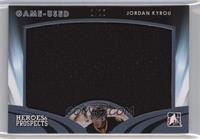 Jordan Kyrou #/10