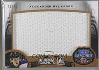 Alexander Nylander [NoneNoted] #/45