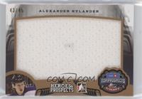 Alexander Nylander #/45
