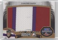 Carter Hart /20