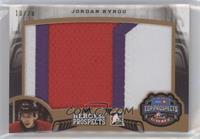 Jordan Kyrou #/20