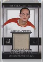 Jacques Laperriere /6