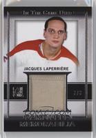 Jacques Laperriere #/6