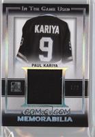 Paul Kariya /2