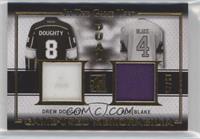 Drew Doughty, Rob Blake /25