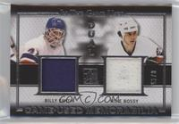 Billy Smith, Mike Bossy #/45